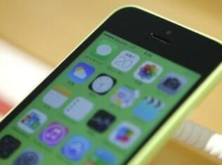 iPhone 5C: 10% das vendas de smartphones da Apple acontecem no Japão