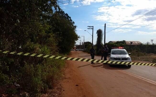 Corpo é encontrado em estrada de Campinas após denúncia de perturbação de sossego