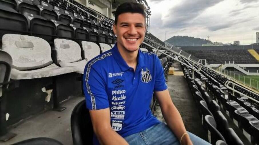 Augusto Galván foi um dos investimentos feitos pelo Real Madrid que não vingou