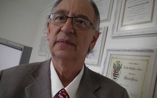 Luiz Fernando Pinheiro Franco, neurologista: arcar com a dívida da Unimed seria