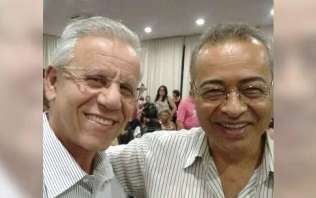 Após morte de Perugini, Hortolândia formaliza hoje sucessão de Zezé Gomes