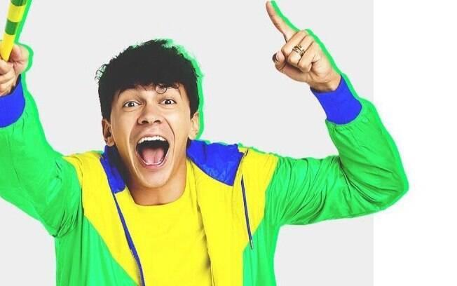 Júlio Cocielo foi garoto propaganda da marca Submarino durante a Copa do Mundo na Rússia 2018, mas teve o seu contrato rompido após polêmica