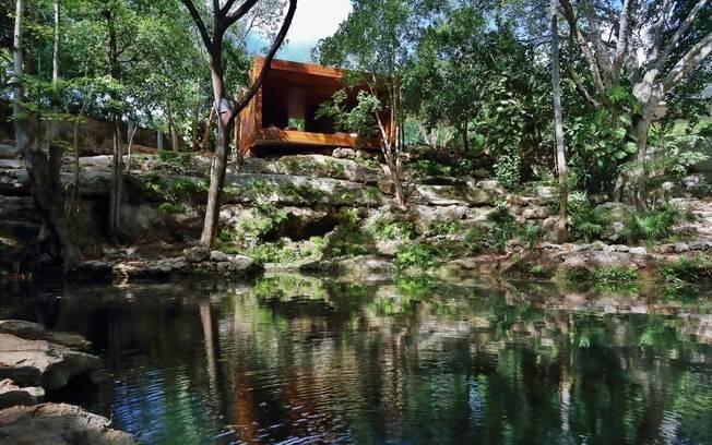 Chablé Resort & Spa é considerado o melhor hotel do mundo