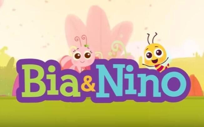 Bia e Nino