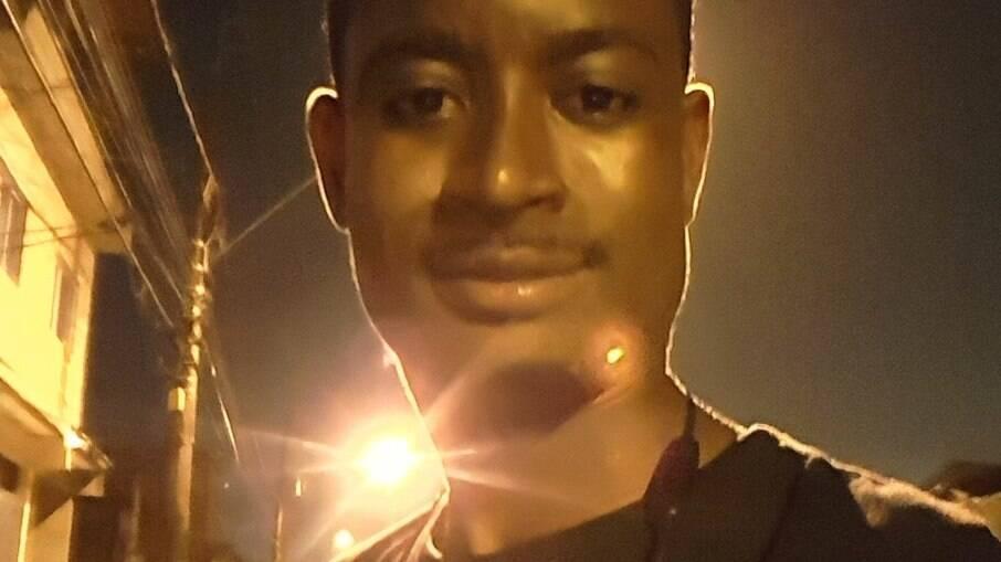 Youvens Estinvil, refugiado encontrado morto em Cubatão, SP