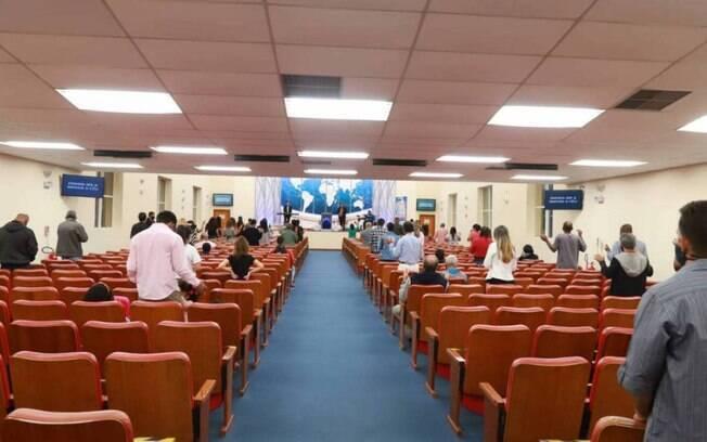 Segundo Pesquisa Datafolha, 31% dos brasileiros são evangélicos