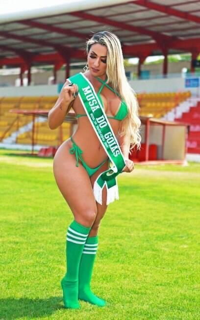 Goiás%3A Priscielly Fernandes – 26 anos – Goiânia (GO)