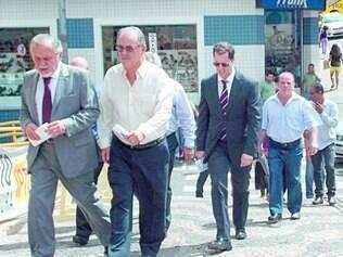 Dilma Rousseff empossou, ontem, Ricardo Berzoini como ministro