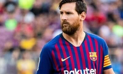 Messi não deve exercer cláusula de saída e tende a ficar no Barça