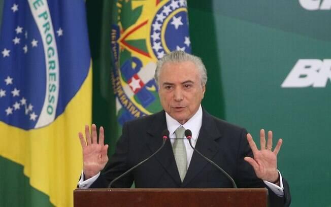 Com as saídas de Serra e Moraes do governo, Temer escolheu Aloysio Nunes e Osmar Serraglio para os ministérios