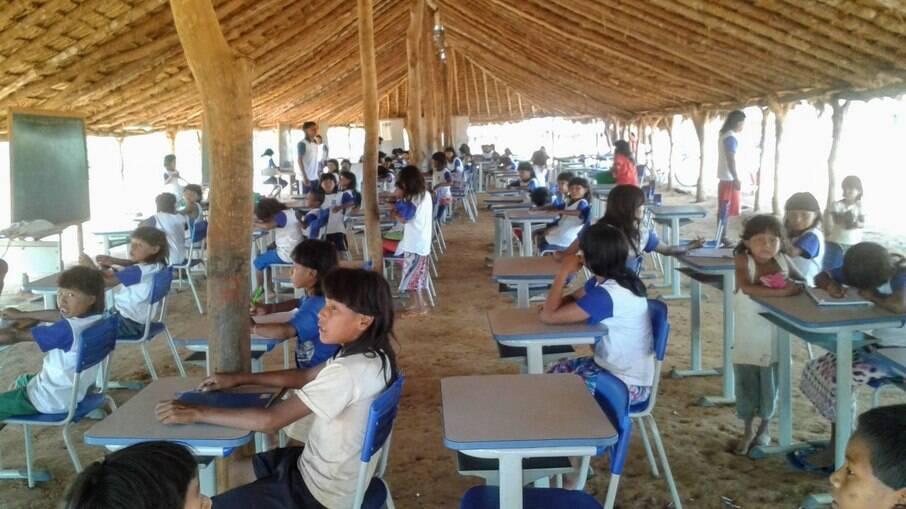 Educação Indígena: uma maneira de preservar a rica cultura dos povos