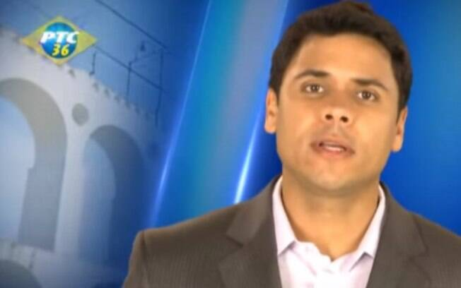 Presidente do PTC no Rio de Janeiro, Daniel Tourinho Filho foi encontrado morto
