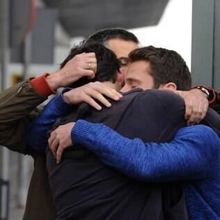 A320: Turma de 16 estudantes alemães voltava de intercâmbio em Barcelona