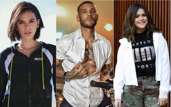 Redes sociais são vilãs em potencial na vida dos famosos
