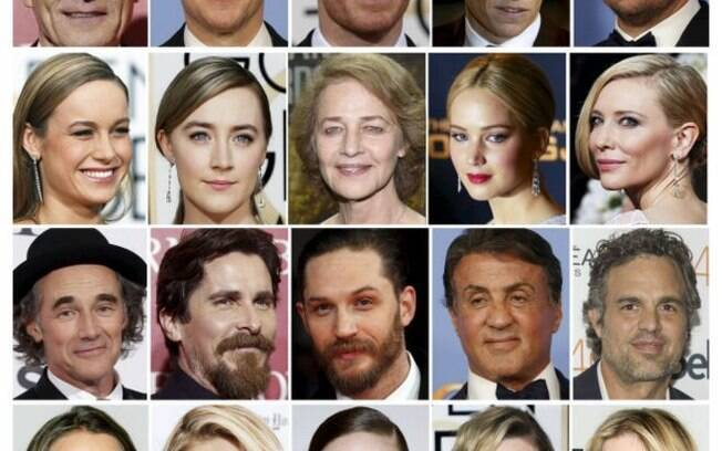 Indicados ao Oscar brancos levantaram hashtag que se tornou movimento por representatividade