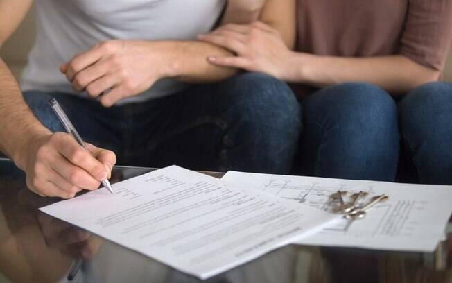 Aluguel: índice que reajusta contratos tem queda de 1,66% em 12 meses, apontou a Fundação Getulio Vargas