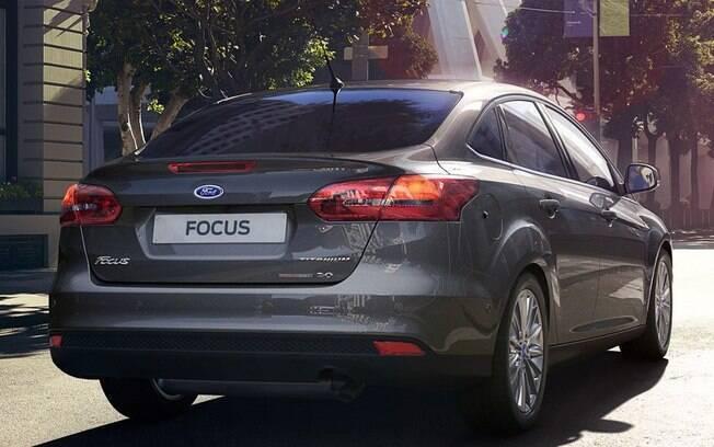 O Focus Fastback é a prova de que os sedãs médios estão definhando entre os carros injustiçados