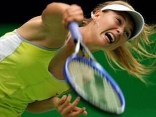 Musa russa quer fazer algo diferente para vencer a favorita em Roland Garros
