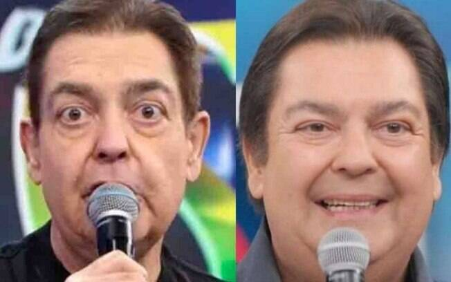 Fausto Silva, o Faustão