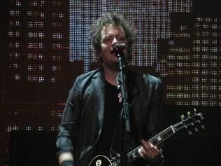 Jason esta no Green Day há quase 15 anos