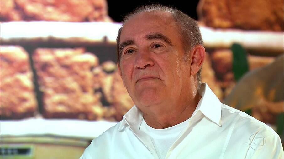 Banco culpa Renato Aragão por não fiscalizar devidamente funcionário acusado de desviar mais de R$ 3 milhões da produtora da família