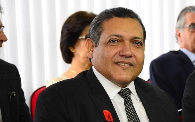 Desembargador Kassio Nunes