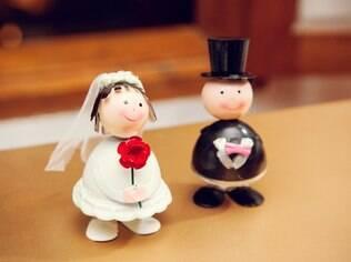 Detalhes compõem o clima intimista de um casamento ao estilo campestre