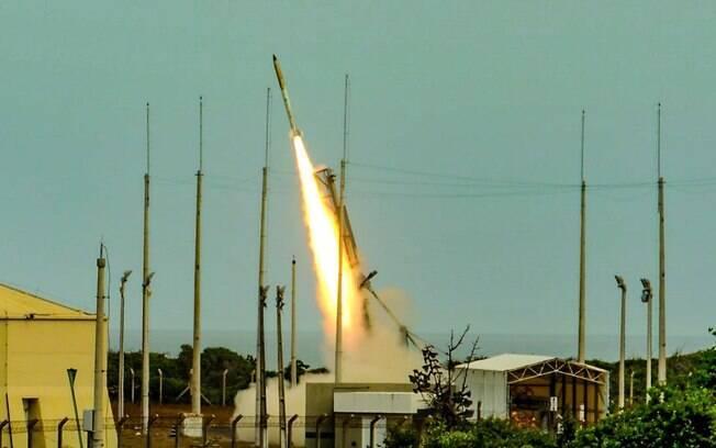 Base de Alcântara é considerada como uma das melhores zonas de lançamento do mundo