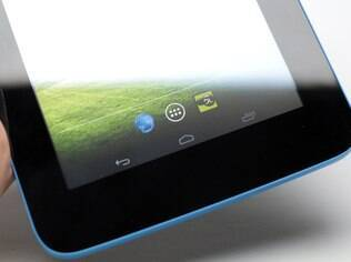 DL X-Pro roda Android na versão 4.2