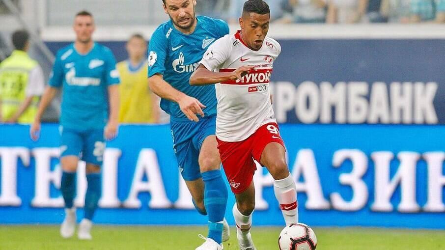 Pedro Rocha está de volta ao futebol brasileiro