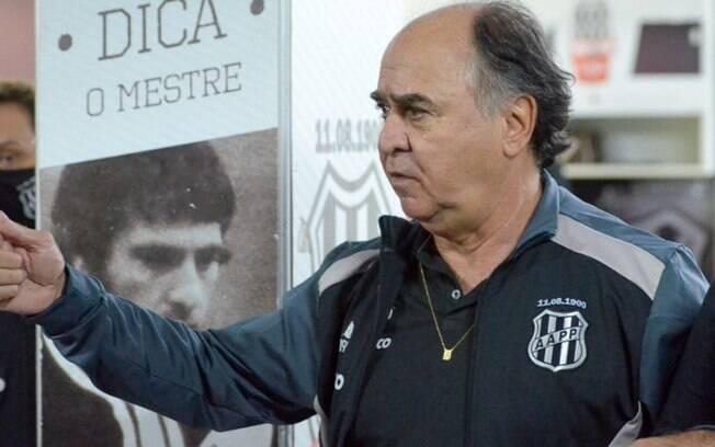 Oliveira diz que Ponte poderia ter vencido em Minas Gerais