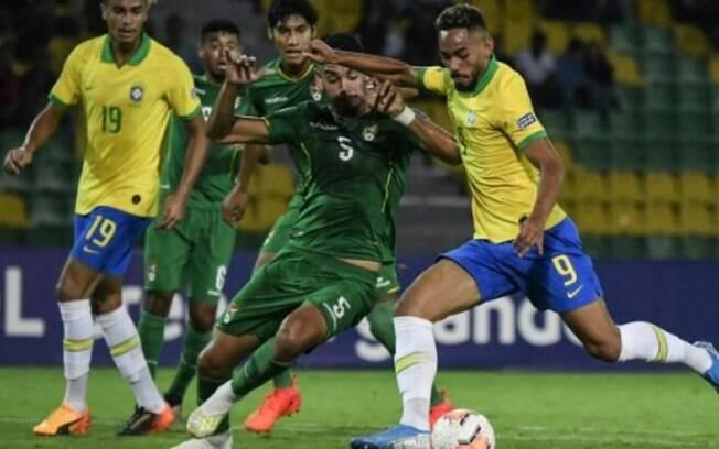 Fifa autoriza futebol nas Olimpíadas com jogadores de até 24 anos