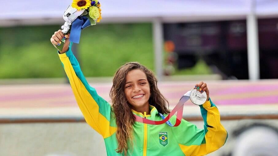 'Fadinha' Rayssa Leal cancela recepção em cidade do Maranhão