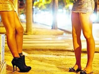 Exposição. Pesquisa mostra que 60% das travestis já sofreram violência policial em algum nível