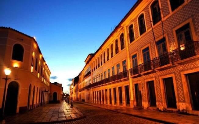 A capital maranhense tem uma cultura com diferentes influências
