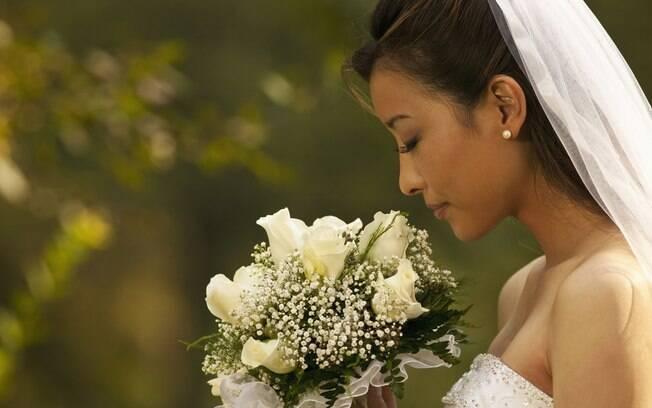 """Você está pronta para casar? Faça uma autoavaliação antes de dizer o """"sim"""" definitivo para o seu amor"""