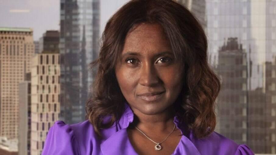 Daisy Veerasingham: nova CEO da AP