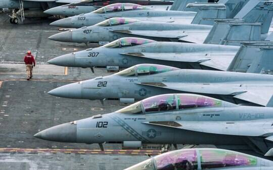 Recusa brasileira de jato da Boeing abala fabricantes nos EUA - Empresas - iG