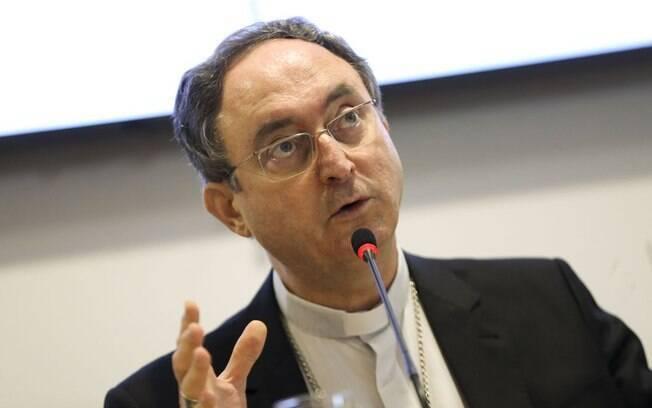 O presidente da CNBB, Sérgio da Rocha, acredita que são necessárias mudanças nos seminários da Igreja Católica
