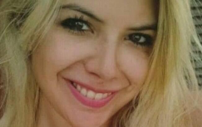 Brenda Barattini foi detida em novembro do ano passado após cortar pênis do namorado com uma tesoura de jardinagem