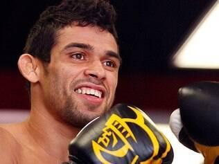 Renan Barão não poderá fazer a tão esperada revanche contra Dillashaw