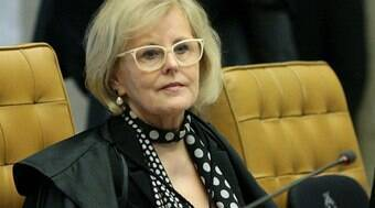 Rosa Weber vota para impedir que juiz bloqueie WhatsApp