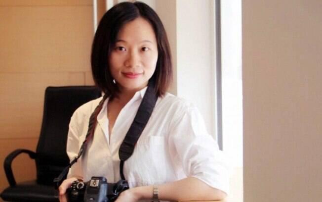 Sophia Huang Xueqin
