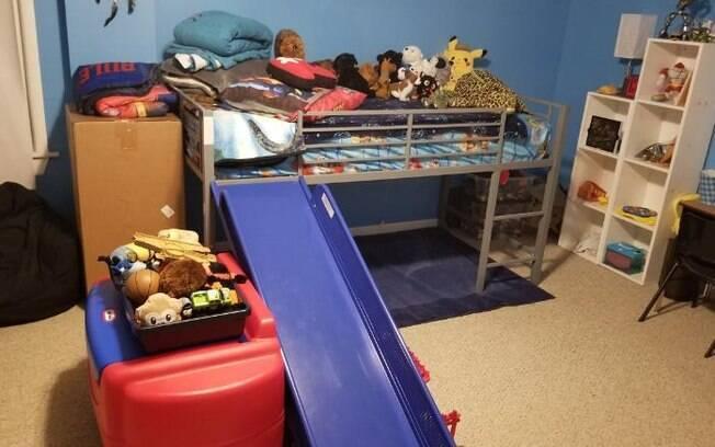 Ao chegar em casa, dono notou que os cômodos estavam arrumados e que nada havia sido levado