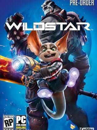 WildStar, MMO de ex-desenvolvedores de World of Warcraft, chega em 3 de junho - Home - iG