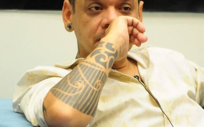 João Carvalho afirma que cozinhar o ajudou a segurar o tranco do confinamento