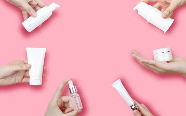 Saiba de uma vez por todas a quantidade correta dos produtos de skincare