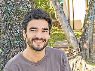 Currículo. Caio Blat acumula cerca de 30 projetos desde quando começou a trabalhar na televisão, no início dos anos 90