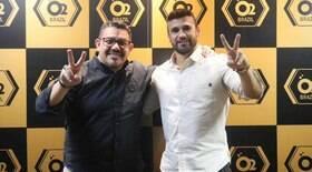 Hadson Nery assume o Grêmio de Barueri