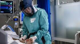 Homem fica 218 dias doente; Covid sofreu mutações